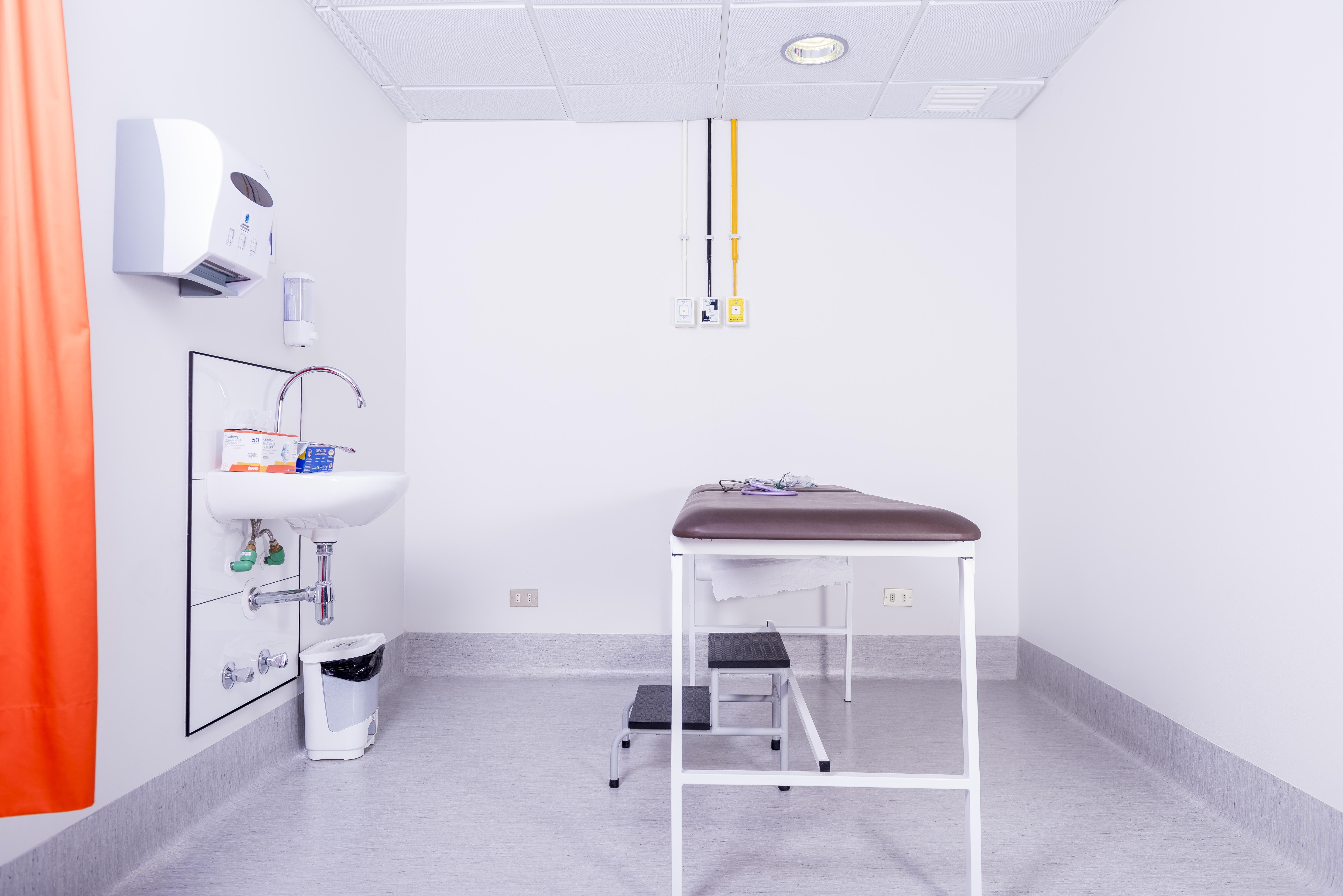 Browse examination medicine