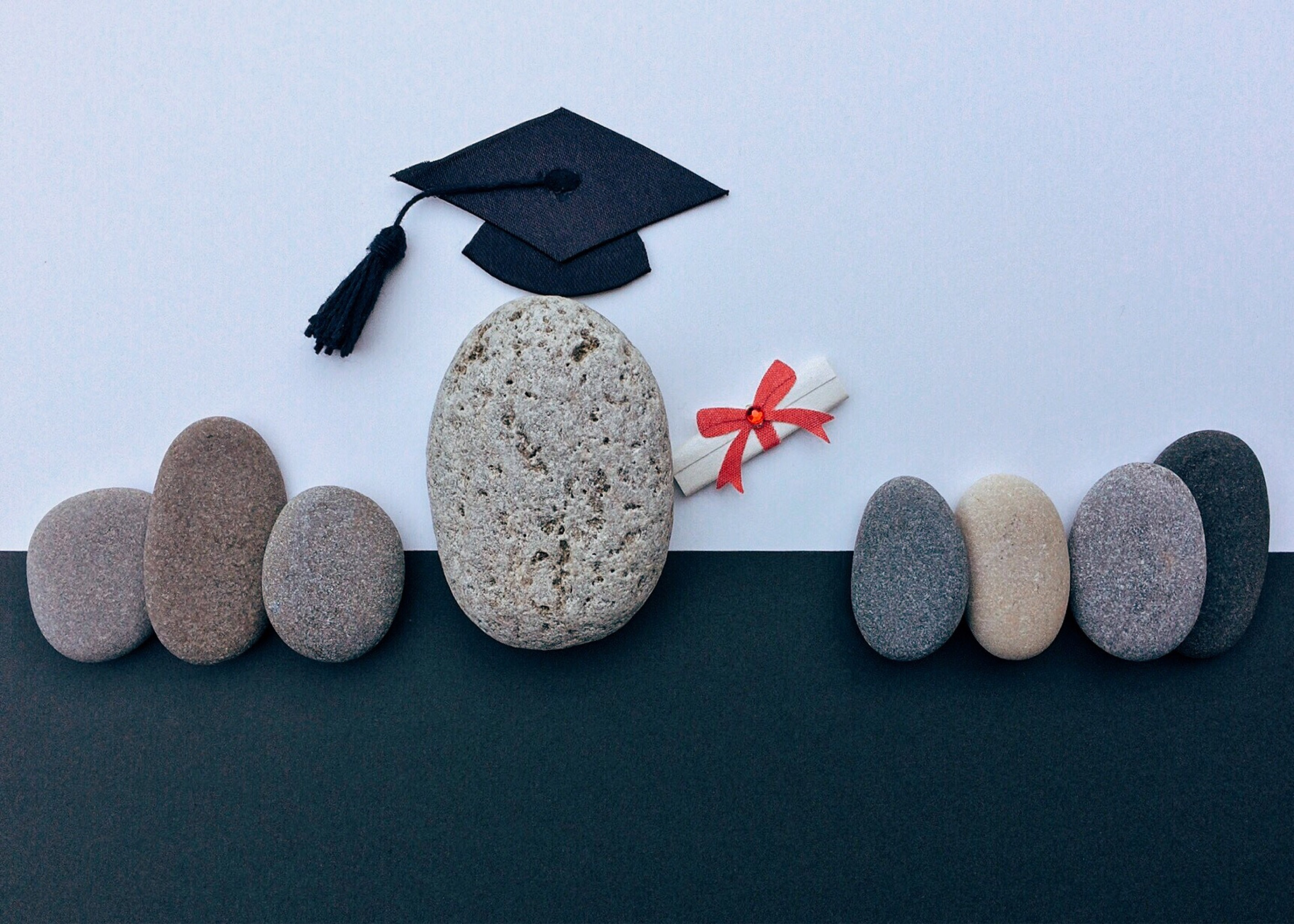Achievement graduate certificate