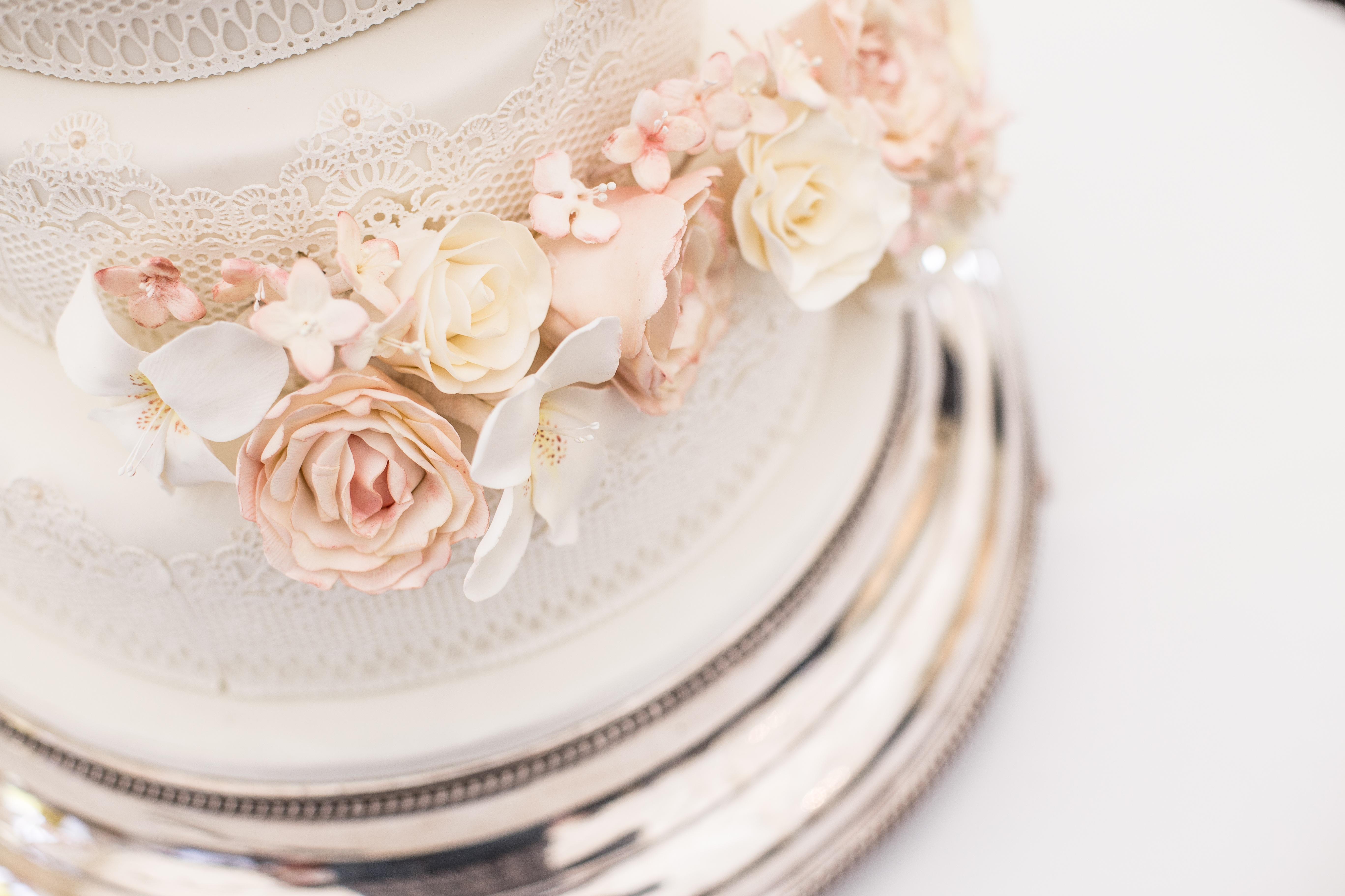 Cake wedding cake luxury