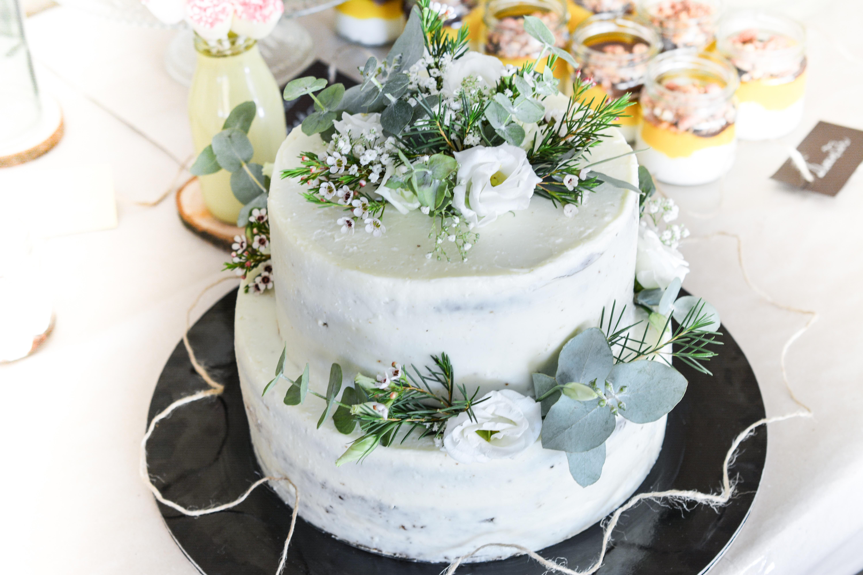 Cake wedding wedding cake