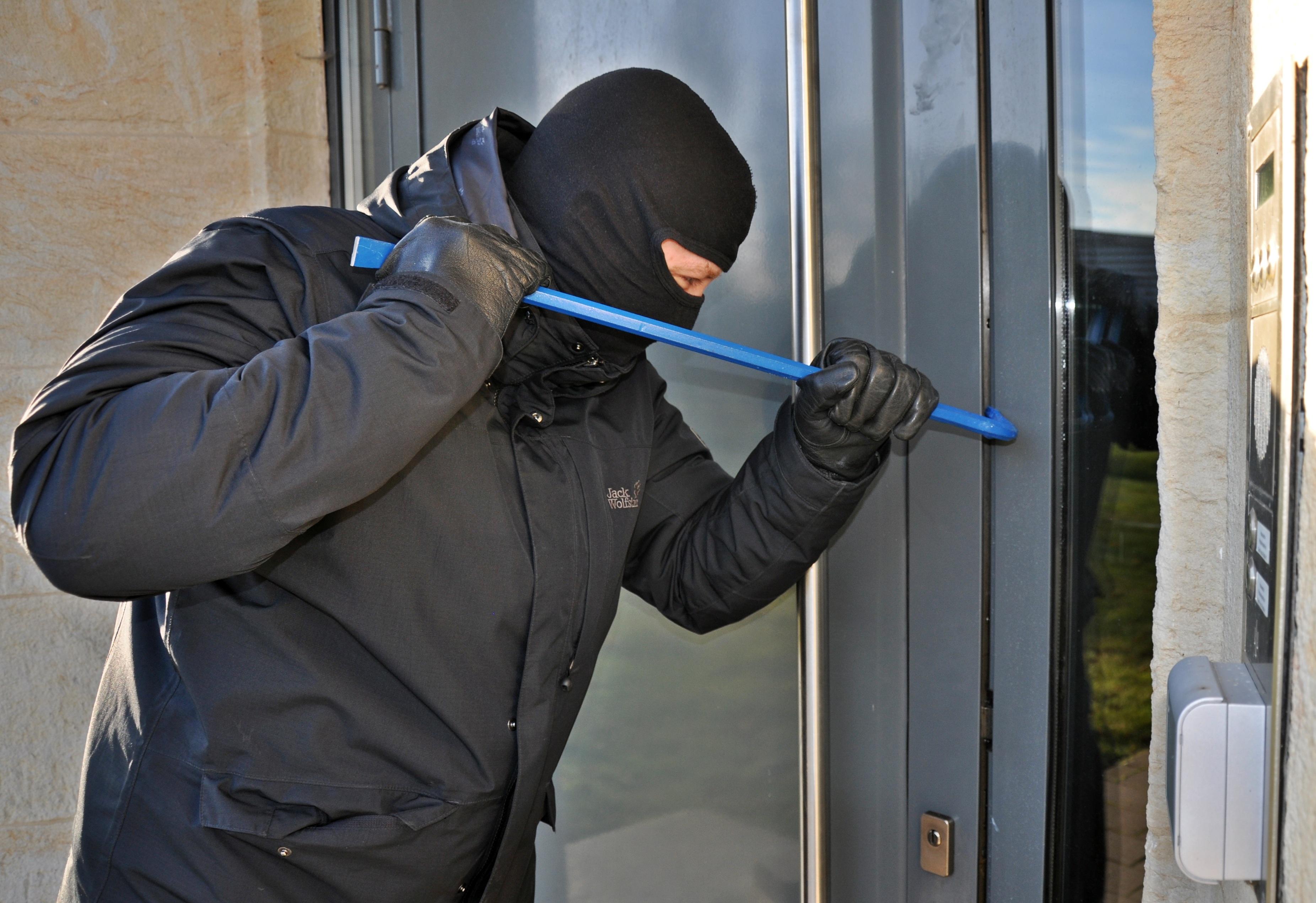 Thief criminal