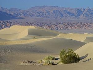 Death valley usa california